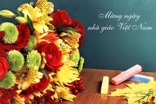 Những món quà ý nghĩa ngày 20/11 tặng thầy, cô giáo