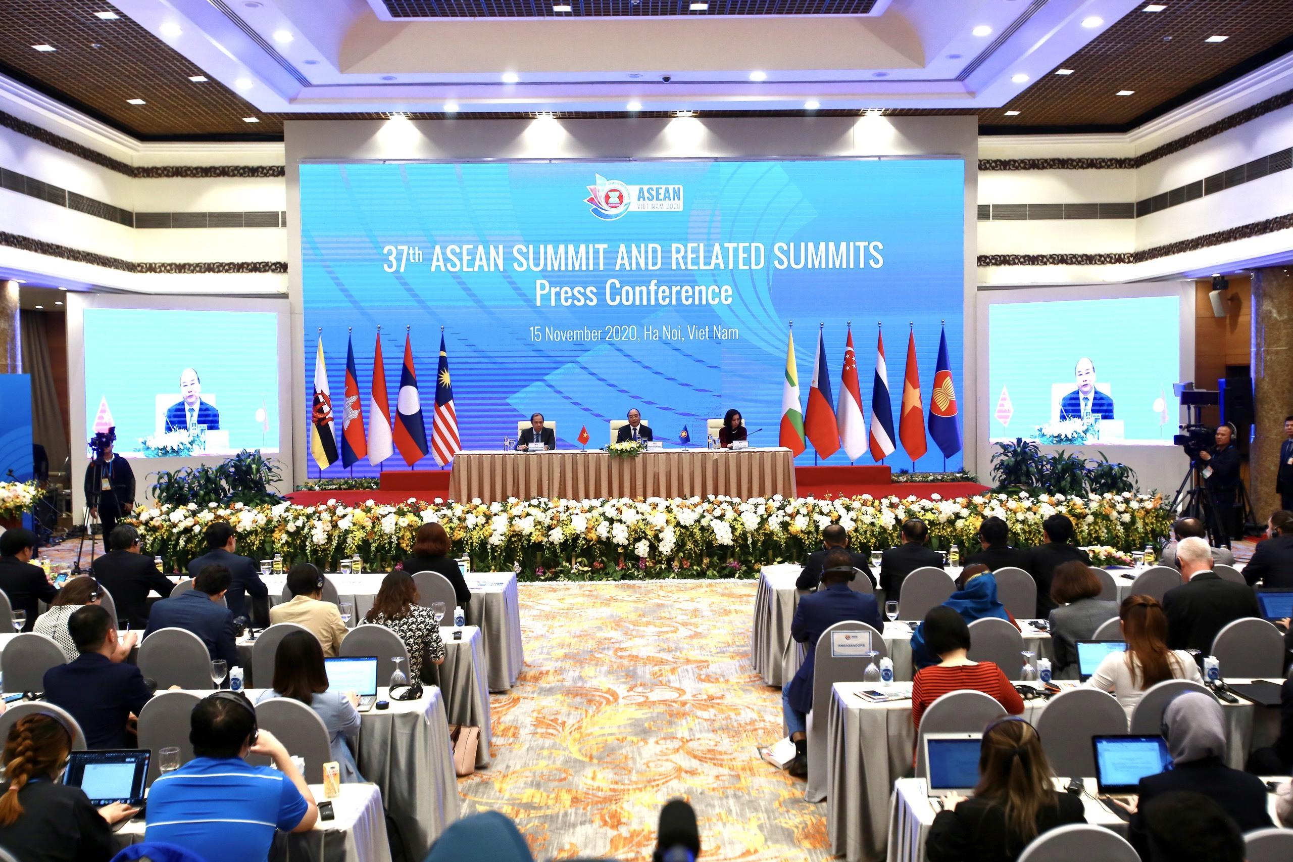 Thủ tướng: Tổng thống Mỹ là ai, Việt Nam vẫn là người bạn có quan hệ tốt đẹp