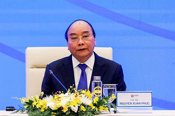 Thủ tướng dự hội nghị thượng đỉnh G20 và hội nghị cấp cao APEC