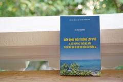 Giải B Sách Quốc gia: Sách quý về quần đảo Trường Sa