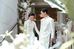 Tạm biệt U22 Việt Nam, thầy Park dự lễ cưới Công Phượng