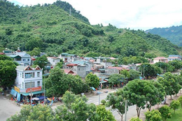 Phong Thổ vượt khó cán đích huyện nông thôn mới