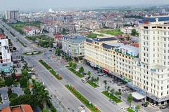 Bắc Ninh xây dựng nông thôn tiệm cận với đô thị