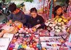 Người tự kỷ Hà Nội lần đầu có hội chợ sản phẩm hướng nghiệp