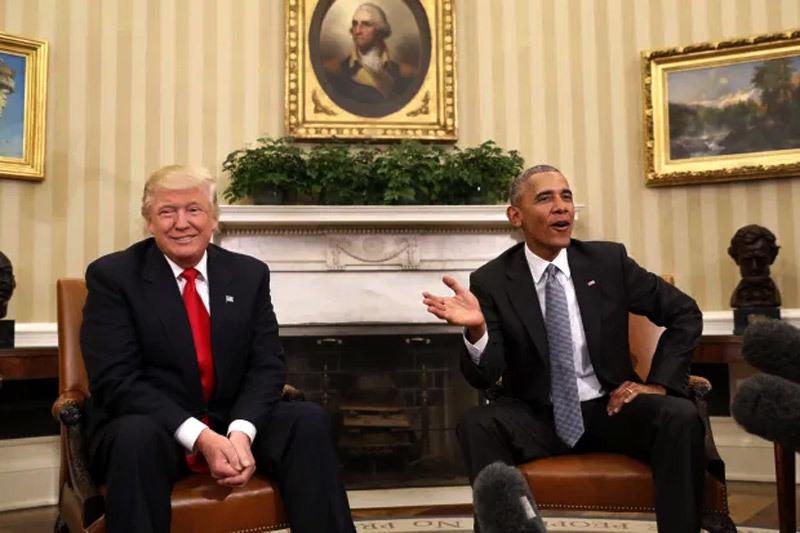 Những bí mật 'giờ mới kể' về thời lãnh đạo Nhà Trắng của Barack Obama