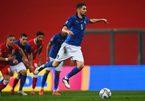 """Jorginho """"nhảy chân sáo"""", Italy khiến Ba Lan khóc hận"""