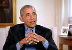 Obama lo ngại về sự chia rẽ của Mỹ hậu bầu cử tổng thống
