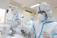 Bệnh nhân Covid-19 ở Hà Nội tái dương tính sau gần 2 tháng xuất viện