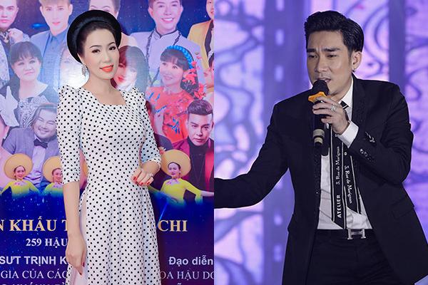 Trịnh Kim Chi và các sao Việt quyên hàng tỷ đồng hỗ trợ bà con miền Trung