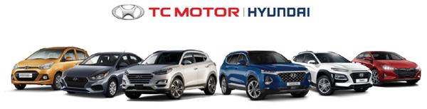 Bùng nổ ưu đãi tháng 11 tại Hyundai Tây Ninh