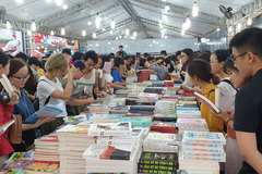 Người Việt có thích đọc sách?
