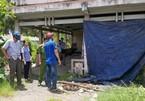 Phát hiện thi thể người phụ nữ mất tích trong căn nhà hoang
