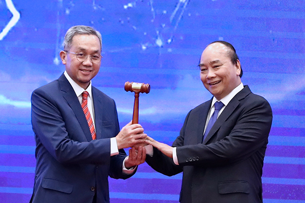 Vietnam takes unprecedented actions at ASEAN 2020