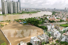 Vietnam makes progress with urban planning and development