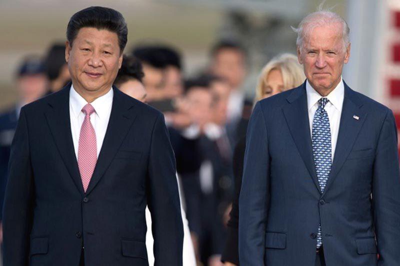 Trung Quốc - Thử thách đối ngoại lớn nhất của ông Biden
