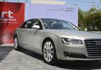 Xế sang Audi A8L bị triệu hồi ở Việt Nam vì chất lượng gioăng cao su