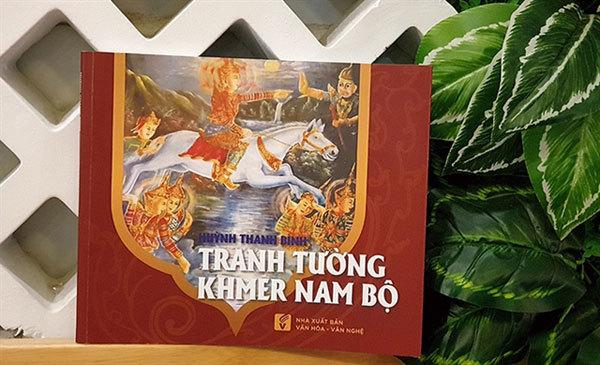 Khmer,books