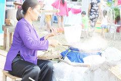 Tay Ninh Province launches Cake Festival