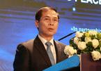Thứ trưởng Ngoại giao: Biển Đông là phép thử trong quan hệ quốc tế