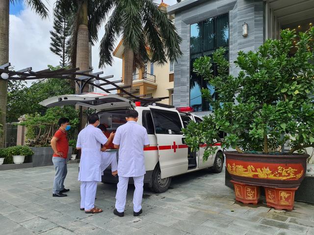 Hải Phòng: Phong tỏa khách sạn nơi ca nghi nhiễm Covid-19 lưu trú