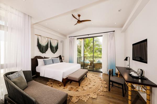 Sun Group 'bắt tay' tập đoàn quản lý khách sạn hàng đầu thế giới