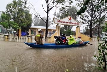 Vietnam proposes removing the name of Typhoon Linfa