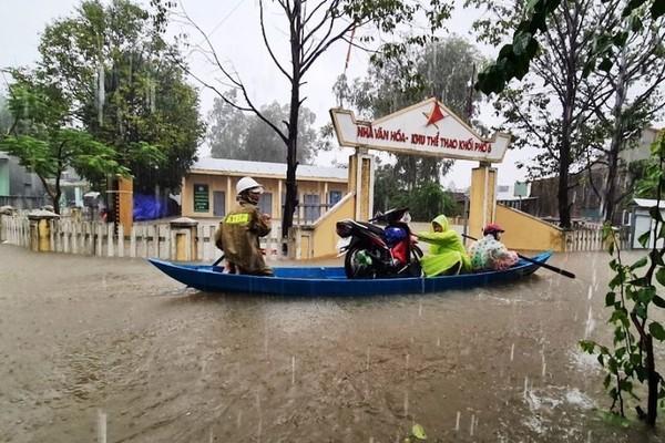 Việt Nam đề xuất xóa bỏ tên bão Linfa
