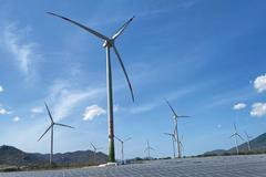 Wind power: Ministry wants to extend FIT policy