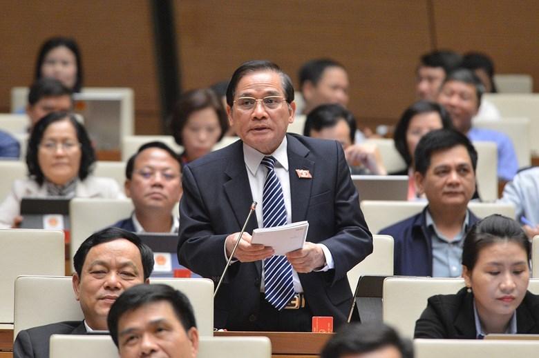 Bộ trưởng Tô Lâm: Luật mới để cụ thể, không chia quyền