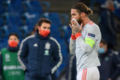 PSG chi lương khủng mời gọi Sergio Ramos
