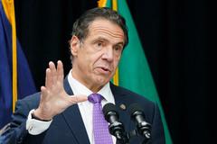 Thống đốc New York dọa kiện ông Trump vì vắc-xin ngừa Covid-19