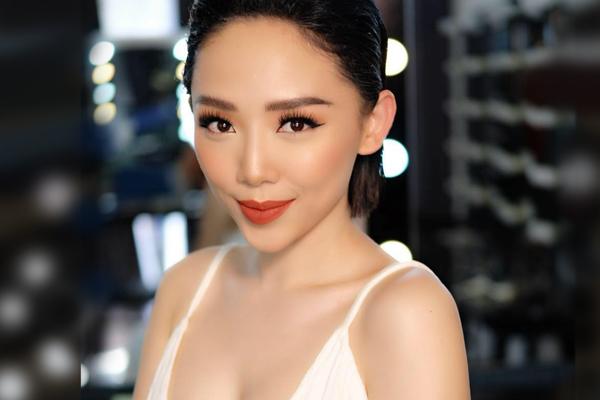 Tóc Tiên sẽ đóng phim của Ngô Thanh Vân