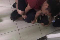 Bắt giữ nam thanh niên sát hại mẹ đẻ ở Hà Nội