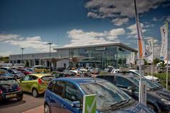 Chính phủ Anh sắp ban hành lệnh cấm ô tô xăng và diesel từ năm 2030