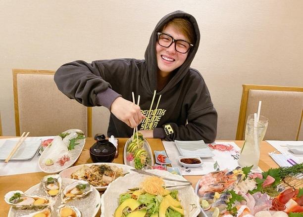 Cao Thái Hà nhập viện cấp cứu vì kiệt sức