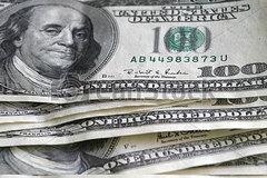Tỷ giá ngoại tệ ngày 17/11, USD bị bán tháo mạnh