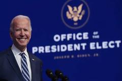 Ông Biden tính làm điều khác biệt
