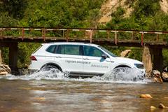 3 mẫu xe đáng 'đồng tiền bát gạo' của Volkswagen