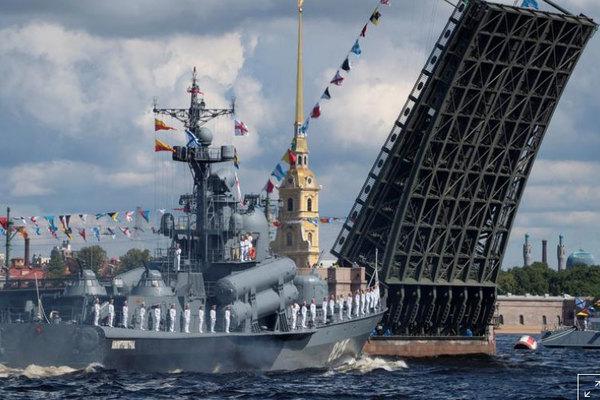 Mục tiêu lớn của Nga khi thiết lập cơ sở hải quân mới tại Sudan