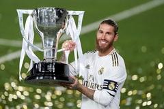 Chủ tịch Real Madrid lại chơi phũ, đẩy Sergio Ramos rời Bernabeu