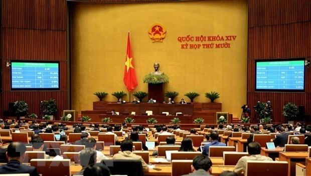 VIETNAM NEWS NOVEMBER 17 (updated hourly)