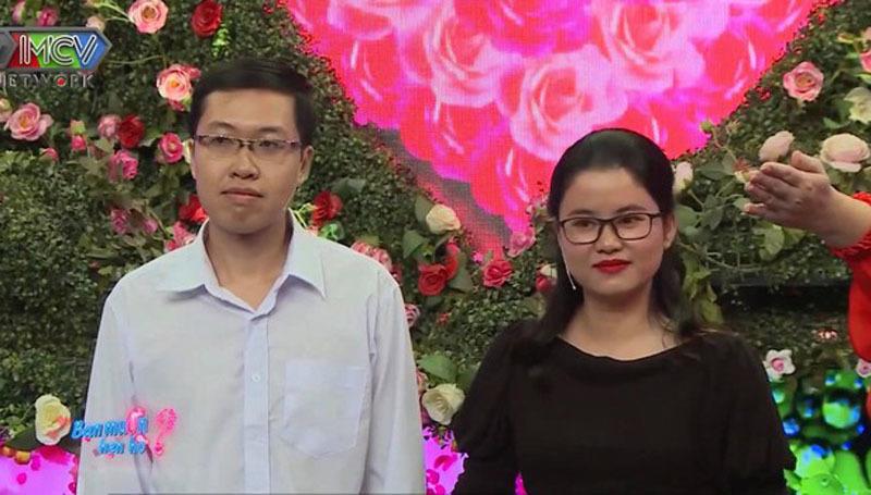 9X mang bảng kê khai chi tiêu đi hẹn hò, bị MC Quyền Linh xé bỏ