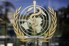 Thư nội bộ tiết lộ trụ sở chính của WHO có 65 ca nhiễm Covid-19