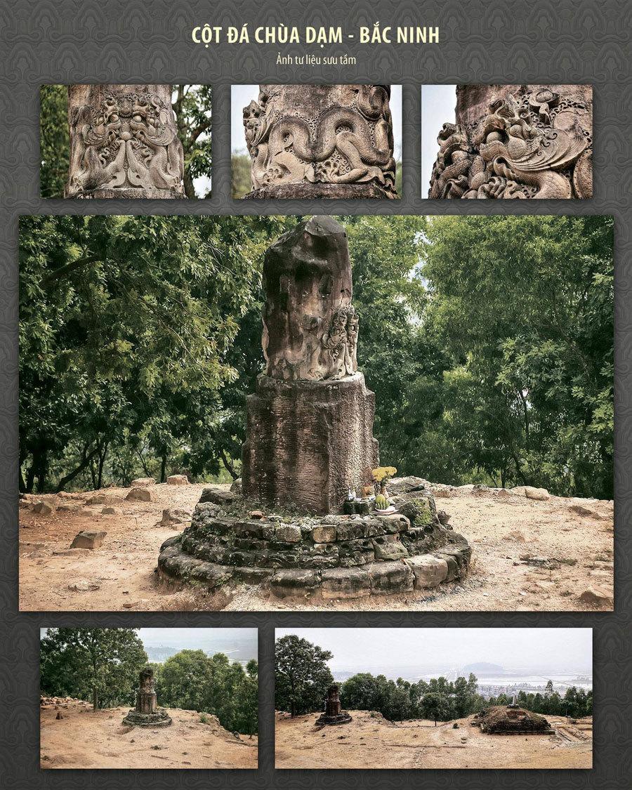 Khám phá di sản kiến trúc chùa Một Cột bằng công nghệ thực tế ảo