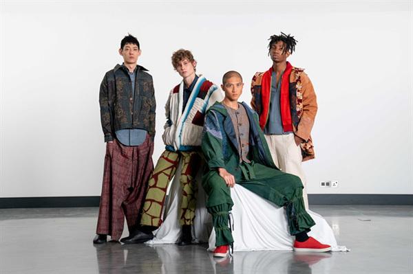 Sustainability the future of fashion