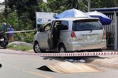 Chồng đâm chết người khi giải cứu vợ bị bắt cóc: Em vợ ra đầu thú