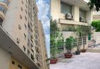 Điều tra vụ thi thể phụ nữ nghi rơi lầu chung cư ở Sài Gòn