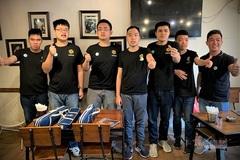 Ban nhạc đặc biệt của 6 chàng trai tự kỷ