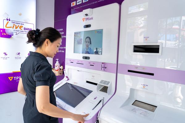 Có gì bên trong ngân hàng số tiêu biểu tại Việt Nam?