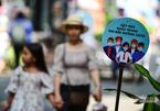Despite heavy fines, many Saigonese neglect rules on mask wearing